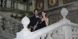 Victor y Mariana. MarVic