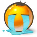 emoticono llora